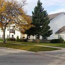 Rental info for 394 Pine Tree Drive in the Fond du Lac area