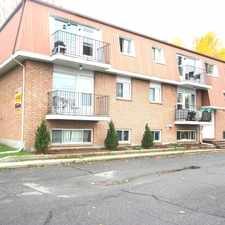Rental info for 6632 Notre Dame Street Unit 104 in the Innes area
