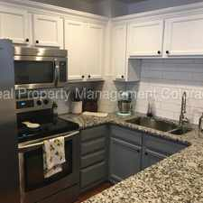 Rental info for Renovated 3 Bed, 2 Bath Townhome in Loretto Heights in the Harvey Park South area