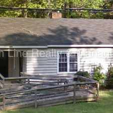 Rental info for Cozy Home Ready for Rent! in the Clanton Park - Roseland area