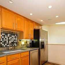 Rental info for Baltimore - Superb Apartment Nearby Fine Dining... in the Penn - Fallsway area