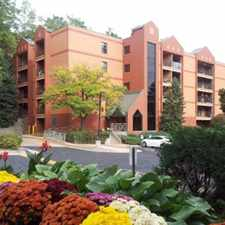 Rental info for Mountain Village Apartments in the Waukesha area