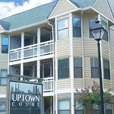 Rental info for Uptown Court in the Lockwood area