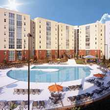 Rental info for WestMar Student Lofts in the Atlanta area