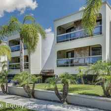 Rental info for 610 N. Guadalupe Avenue Unit #9 in the Redondo Beach area
