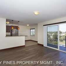 Rental info for 3720 Yonge Street Unit 8 in the Point Loma Heights area