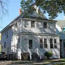 Rental info for 1220 Mound St. in the Greenbush area