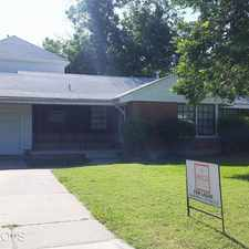Rental info for 4001 ACACIA in the Fort Worth area