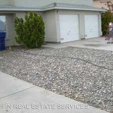 Rental info for 540 Sunny Lane - B in the Fernley area