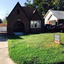 Rental info for 3116 nw 13th St