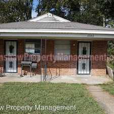 Rental info for 2260 Hunter Ave in the Rhodes Hollywood Springdale Partnership area