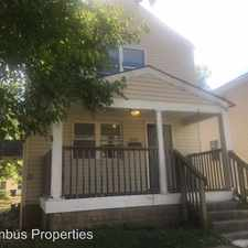 Rental info for 945 East 15th Avenue in the South Linden area