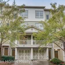 Rental info for 216 Semel Drive #360 in the Brookwood area
