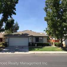 Rental info for 5021 Shadow Lake Dr in the Bakersfield area