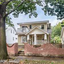 Rental info for 2030 Perry St NE in the Woodridge - Fort Lincoln area