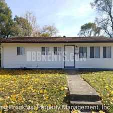 Rental info for 4910 Porterfield Drive, in the Trotwood area