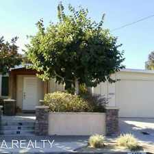 Rental info for 4440 Mount Lindsey Ave in the Clairemont Mesa West area