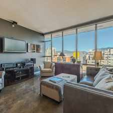 Rental info for $3360 2 bedroom Apartment in Vancouver Area Chinatown in the Strathcona area