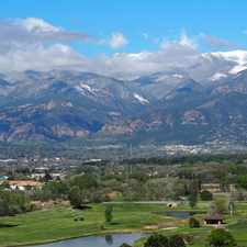 Rental info for $1950 1 bedroom Townhouse in Colorado Springs Knob Hill in the Colorado Springs area