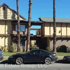 Rental info for 8734 Cedros Ave. in the North Hills East area