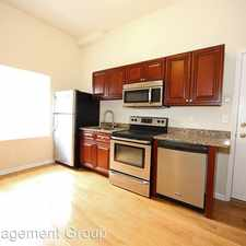 Rental info for 1519-21 N 16th Streert in the Avenue of the Arts South area