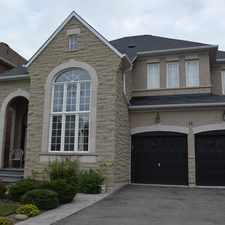 Rental info for Cooperage Street in the Brampton area