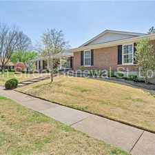 Rental info for 14729 Airelle Court in the Old Jamestown area