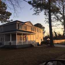 Rental info for Beautiful, 2 story home. Completely remodeled. Stainless Steel appliances included. in the Hampton area