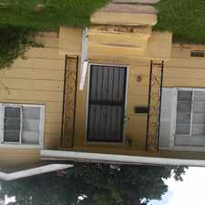 Rental info for 1241 Lee Hall St in the Los Angeles Heights - Keystone area