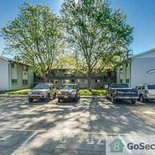 Rental info for Rent Reduced! Section 8 Friendly, Pet Friendly, Very Clean 3 Bed/1 Bath Lakewood condo! New appliances in unit. No Smoking. in the Harvey Park area