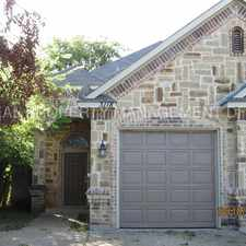 Rental info for 3118 Frazier Ave., Fort Worth -video tour in the Rosemont area