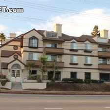 Rental info for One Bedroom In West Los Angeles in the Palms area