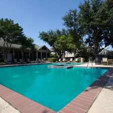 Rental info for Edgewood Village in the Lewisville area