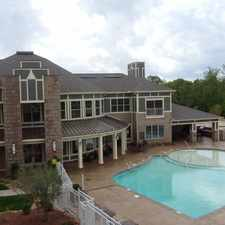 Rental info for Century Highland Creek in the Charlotte area