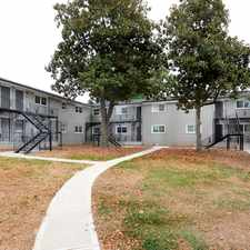 Rental info for 1708 Hillcrest Drive in the Watts Hospital-Hillandale area