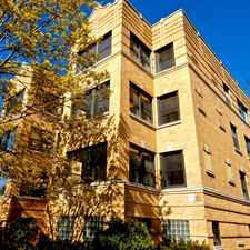 Rental info for 5001 North Sawyer Avenue #3 in the Chicago area