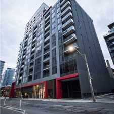 Rental info for 435 Richmond Street West in the Kensington-Chinatown area