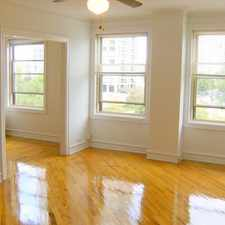 Rental info for N Clark St & W Armitage Ave in the Lincoln Park area