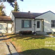 Rental info for 1025 11th st