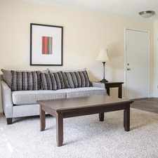 Rental info for Park West at Hillwood in the Charlotte Park area