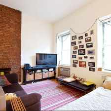 Rental info for 279 East 22nd Street in the New York area