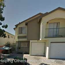 Rental info for 4324 51st Street #1 in the Talmadge area