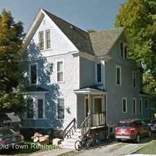 Rental info for 428 Hamilton Place in the Ann Arbor area