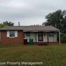 Rental info for 1323 Talley Avenue