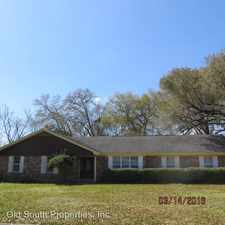 Rental info for 5119 Stevendale Dr in the Bellview area