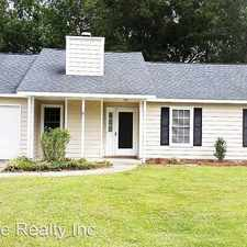 Rental info for 410 Hunting Green Drive