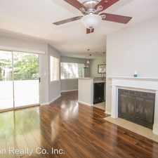 Rental info for 1155 Old Monrovia Road Unit 5F