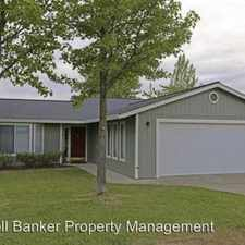 Rental info for 912 Partridge Dr. in the Redding area