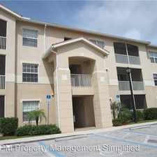 Rental info for 9065 Colby Dr. Unit 2508