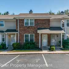 Rental info for 236 Timberway Dr